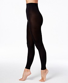 Women's Compression Footless Tights