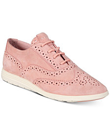 Cole Haan Grand Tour Oxford Sneakers