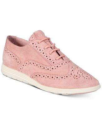 Cole Haan Grand Tour Oxford Sneakers Sneakers Shoes