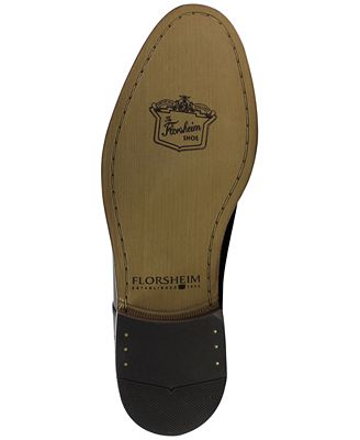 Florsheim Men S Marino Double Monk Strap Oxfords Created For Macy S