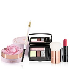 Lancôme Spring Color Collection - Absolutely Rose