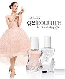 Gel Couture Ballet Nudes