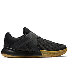 Nike Men's Zoom Live 2017 Basketball Sneakers from Finish Line