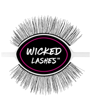 c62254dfe26 ... UPC 800897830717 product image for Nyx Professional Makeup Wicked Lashes  - Juxtapose   upcitemdb.com