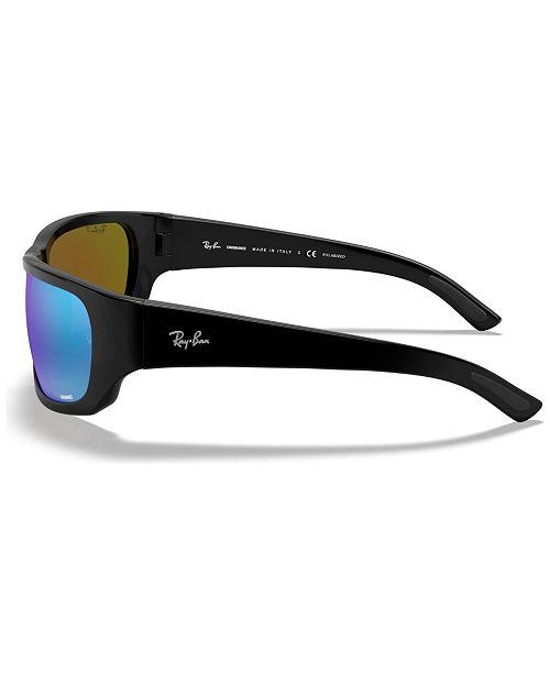 265d3071ea Ray-Ban Polarized Sunglasses