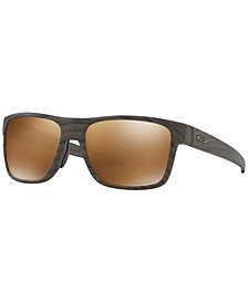 Oakley Polarized Crossrange Prizm Sunglasses, OO9361 57
