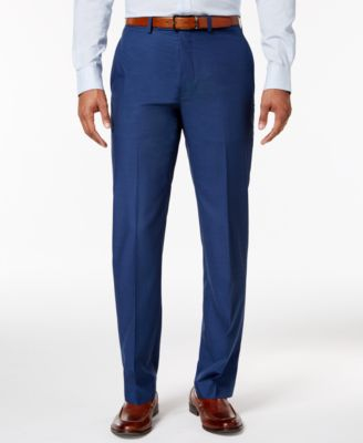 Blue Pants For Men 4EDhtX4p