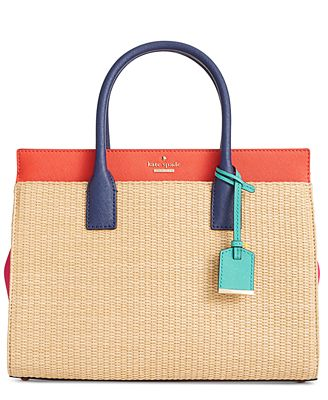 kate spade new york Cameron Street Small Candace Satchel
