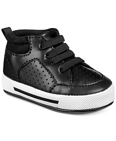 22245a2f4f167 First Impressions Baby Boys Hi-Top Sneakers, Created for Macy's