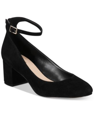 Image of ALDO Clarisse Block-Heel Pumps