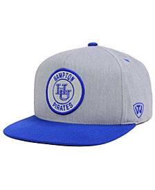 Top of the World Hampton Pirates Illin Snapback Cap