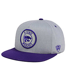 Top of the World Kansas State Wildcats Illin Snapback Cap