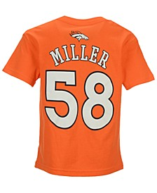 NFL Von Miller T-Shirt, Little Boys (4-7)