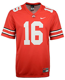 Nike Men's Ohio State Buckeyes Legend Jersey
