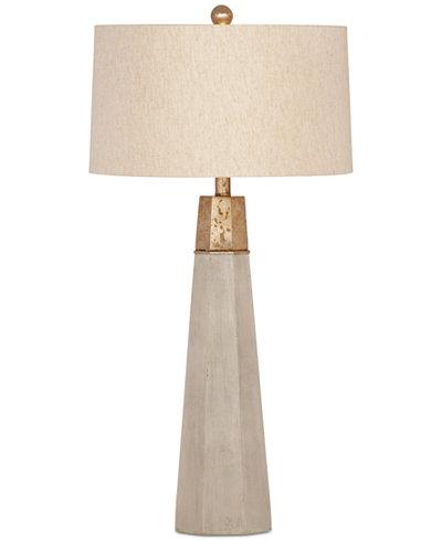 Bassett Mirror Rowan Table Lamp