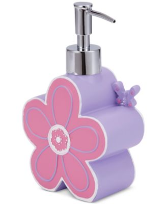Kassa Kids Butterfly Lotion Dispenser