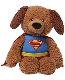 Gund® Griffin Superman Plush Stuffed Toy