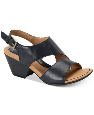 B O C Angulo Sandals