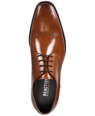 Kenneth Cole REACTION Mens Pure N Simple Oxford