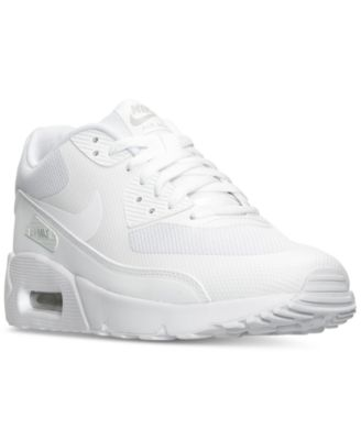 nike air max 90 ultra men's white