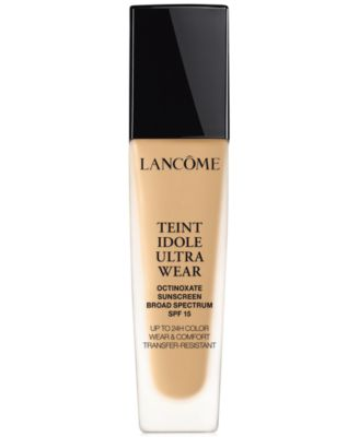 Image of Lancôme Teint Idole Ultra 24H Long Wear Foundation, 1 oz