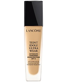 Lancôme Teint Idole Ultra 24H Long Wear Foundation, 1 oz
