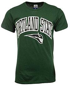 J America Men's Portland State Vikings Midsize T-Shirt