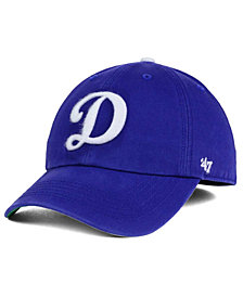 '47 Brand Los Angeles Dodgers FRANCHISE Cap