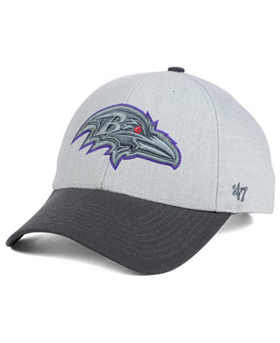 '47 Brand Baltimore Ravens Barksdale MVP Cap