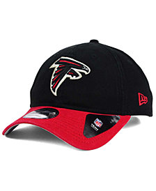 New Era Atlanta Falcons Relaxed 2Tone 9TWENTY Strapback Cap
