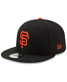 New Era San Francisco Giants Authentic Collection 59FIFTY Cap