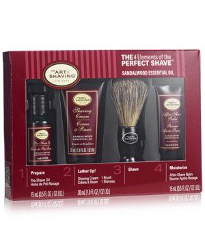 Art of shaving coupon code