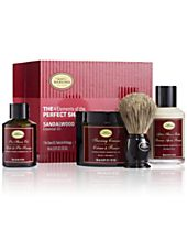 The Art of Shaving 4-Pc. Sandalwood Full Size Kit