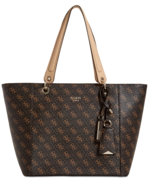 Guess  KAMRYN SIGNATURE EXTRA-LARGE TOTE