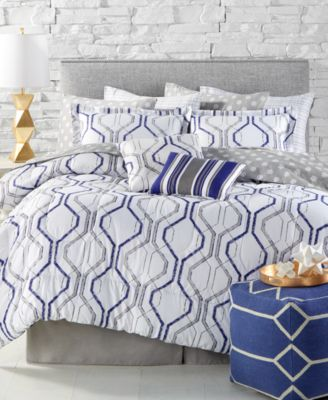bayview reversible 12pc comforter sets