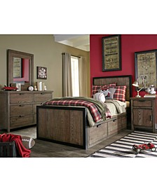 Fulton County Kids Bedroom Collection