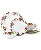 Royal Albert Old Country Roses Sets Collection 2336c5bad5