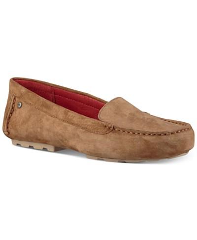 UGG® Milana Loafer Flats