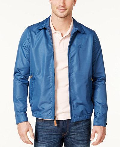 IZOD Men's Lightweight Jacket - Coats & Jackets - Men - Macy's