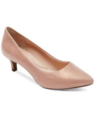 Kitten Heels: Shop Kitten Heels - Macy's