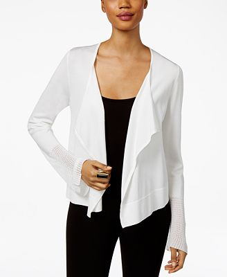 Thalia Sodi Draped Bolero, Only at Macy's