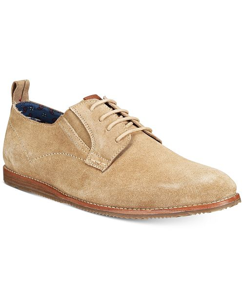 Ben Sherman Men's Barnet Sneakers