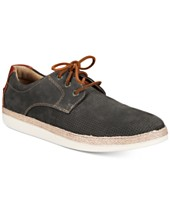 Johnston Amp Murphy Mens Shoes Mens Footwear Macy S