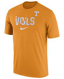 Nike Men's Tennessee Volunteers Legend Ignite Verbiage T-Shirt
