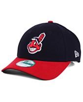 arrives 60f0a c8331 New Era Cleveland Indians The League 9FORTY Adjustable Cap