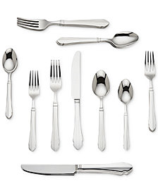 Lenox Darrow 20-Piece Flatware Set