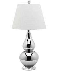 Safavieh Cybil Double Gourd Table Lamp