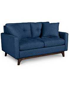 Blue Sofas & Couches - Macy\'s