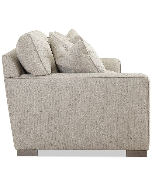 Brilliant Ainsley Fabric Sofa Living Room Collection Created For Macys Theyellowbook Wood Chair Design Ideas Theyellowbookinfo