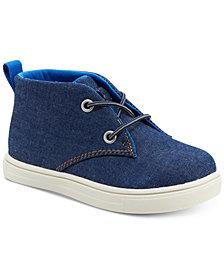 Carter's Cloudy High-Top Chukka Sneakers, Toddler & Little Boys